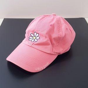 Life is Good Aspen Hat - Pink Rare
